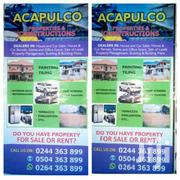 Properties 4 Rent N Sale | Houses & Apartments For Rent for sale in Greater Accra, Ashaiman Municipal