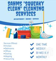 Trained Or Experienced Cleaners Wanted | Other Jobs for sale in Greater Accra, East Legon (Okponglo)