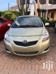 New Toyota Yaris 2008 Gold | Cars for sale in Greater Accra, Adenta Municipal