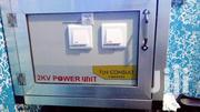Emergency Power Outlet | Electrical Equipments for sale in Greater Accra, Ga West Municipal