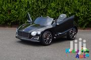Bently Exp12 Car for Children   Toys for sale in Greater Accra, East Legon