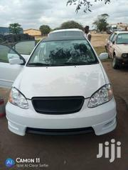 Toyota Corolla 2006 1.6 VVT-i White | Cars for sale in Eastern Region, Kwahu North