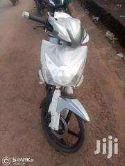 Haojue HJ110 3 2018 Silver | Motorcycles & Scooters for sale in Greater Accra, Accra Metropolitan