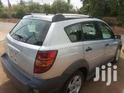 Pontiac Vibe 2007 Silver | Cars for sale in Northern Region, West Gonja
