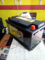 17 Plates Car Battery Free Battery Delivery | Vehicle Parts & Accessories for sale in Greater Accra, Tesano