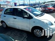 Toyota Yaris 2008 1.3 White | Cars for sale in Greater Accra, Dansoman