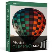 Photo Clip Pro Mac | Computer Software for sale in Greater Accra, Kwashieman