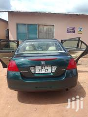 Honda Accord 2006 2.4 Type S Automatic Green | Cars for sale in Greater Accra, Adenta Municipal