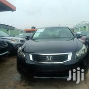 Honda Accord 2010 Coupe EX-L Black | Cars for sale in Greater Accra, Tema Metropolitan