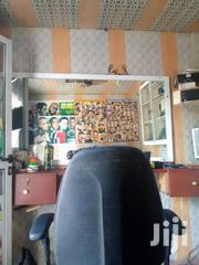 Fully Equipped Barbering Shop For Sale | Commercial Property For Sale for sale in Greater Accra, Odorkor