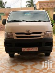 Toyota HiAce 2009 White | Buses for sale in Greater Accra, Teshie-Nungua Estates