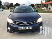 Toyota Corolla 2012 Black | Cars for sale in Greater Accra, South Shiashie