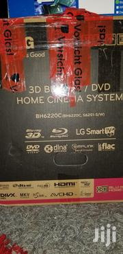 LG Bluray 3D Home Cinema System | Audio & Music Equipment for sale in Greater Accra, Dansoman