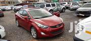 Hyundai Elantra 2013 Red | Cars for sale in Greater Accra, Teshie-Nungua Estates