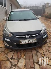 Hyundai Accent 2015 White | Cars for sale in Eastern Region, Akuapim North