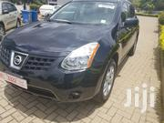 Nissan Rogue 2009 SL 4WD Black | Cars for sale in Greater Accra, Roman Ridge