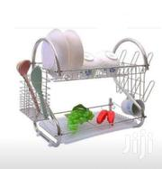 Stainless Plate Rack   Kitchen & Dining for sale in Greater Accra, Achimota