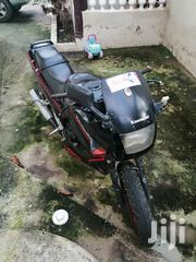 Kawasaki GPX 2015 Black | Motorcycles & Scooters for sale in Greater Accra, Dansoman