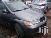 Honda Odyssey 2005 EX Automatic Gray | Cars for sale in Greater Accra, Achimota