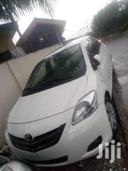 Toyota Yaris 2011 Automatic White | Cars for sale in Greater Accra, Accra Metropolitan