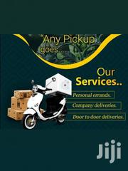 KD Delivery Service Gh | Logistics Services for sale in Greater Accra, Accra new Town