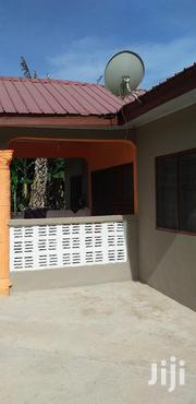 Three Bedroom And Chamber And Hall For Rent. | Houses & Apartments For Rent for sale in Western Region, Shama Ahanta East Metropolitan