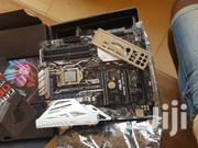 Asus Z270-A Prime Motherboard And Processor. | Computer Hardware for sale in Greater Accra, Adenta Municipal