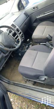Hyundai Getz 2008 1.6 HS Blue | Cars for sale in Greater Accra, Ledzokuku-Krowor