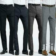 Material Trousers Available | Clothing for sale in Greater Accra, Adenta Municipal