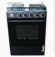 """Real-Nasco 4burner Gas Cooker"""" 