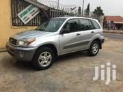 Toyota RAV4 2005 1.8 Silver | Cars for sale in Northern Region, East Mamprusi