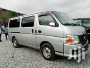Nissan Urvan For Sale | Buses for sale in Greater Accra, Ga South Municipal