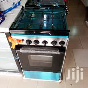4 Burner Gas Cooker With Grill | Kitchen Appliances for sale in Greater Accra, Darkuman