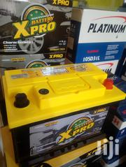 15 Plates X Pro Car Battery | Vehicle Parts & Accessories for sale in Greater Accra, Tema Metropolitan