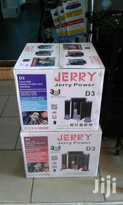 Jerry Woofer 3speakers | Home Appliances for sale in Greater Accra, Agbogbloshie