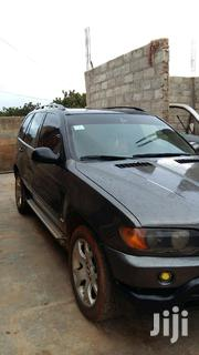 BMW X5 2005 3.0i Gray | Cars for sale in Greater Accra, East Legon