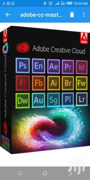 Adobe Master Collection 2019 | Computer Software for sale in Ashanti, Kumasi Metropolitan