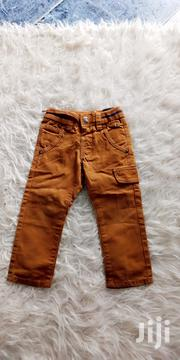 Kids Khaki Trousers | Children's Clothing for sale in Greater Accra, Darkuman