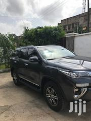 Toyota Fortuner 2016 Black | Cars for sale in Greater Accra, Airport Residential Area