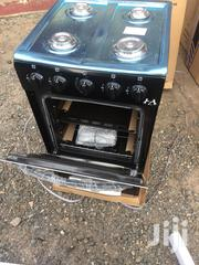 Best Cooking Zara Four Burner Gas Cooker in Box | Kitchen Appliances for sale in Greater Accra, Adabraka