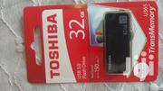 Toshiba Flash Drive | Computer Accessories  for sale in Greater Accra, Achimota