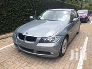 BMW 320d 2008 Blue | Cars for sale in Greater Accra, Airport Residential Area