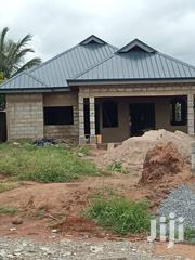 Uncompleted 3 B/R Hus at Old Ashongman | Houses & Apartments For Sale for sale in Greater Accra, Ga East Municipal