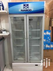 New Nasco Double Door Display Fridge | Store Equipment for sale in Greater Accra, Adabraka