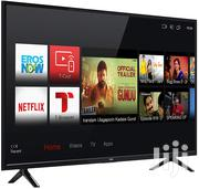 """Brand New TCL 49""""Full HD Smart Android Sat LED TV 
