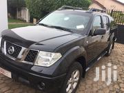 Nissan Navara 2008 2.5 dCi Black | Cars for sale in Greater Accra, Ashaiman Municipal