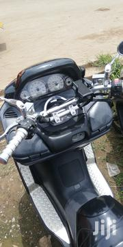 Suzuki Burgman 2016 Black | Motorcycles & Scooters for sale in Greater Accra, Darkuman