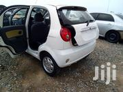 Daewoo Matiz 2008 1.0 SE White | Cars for sale in Greater Accra, Odorkor