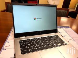 New Laptop Asus Chromebook C423 4GB HDD 60GB