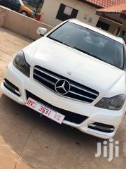 Mercedes-Benz C300 2012 White | Cars for sale in Greater Accra, Dansoman